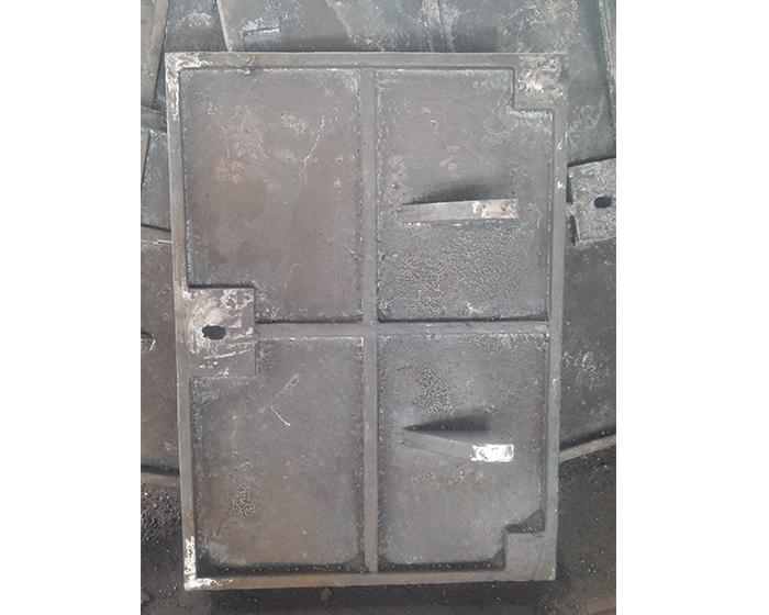 焦化炉衬板