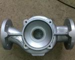 不锈钢泵类铸件
